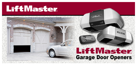 Liftmaster WIFI